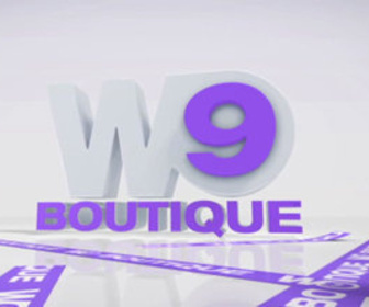 W9 boutique replay