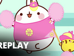 Replay Molang - Les supporters