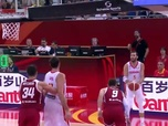 Replay Basket Ball - Coupe du Monde FIBA - Le Top 5 du jour : Basketball - Rétro