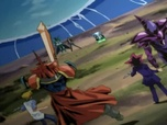 Replay Yu-Gi-Oh - Duel Monsters - La fusion des 5 grands 1/3