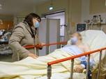 Replay L'oeil et la main - Au cœur des soignants : une unité à l'heure du Covid