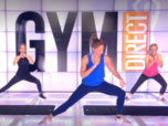 Replay Gym direct - Marion : Cuisses/Fessiers