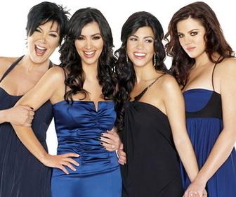 L'incroyable famille Kardashian replay