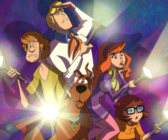 Replay Scooby-Doo, Mystères Associés - S1 E7 : Un fantôme rock and roll