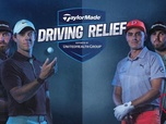 Replay Golf - Driving Relief en direct le 17/05 à 20.00 : Johnson-McIlroy vs Fowler-Wolff
