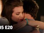 Replay 90210 Beverly Hills : Nouvelle Génération - S05 E20 - Pacte avec le diable
