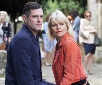 Agatha Raisin replay