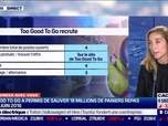 Replay 60 minutes Business - Vous recrutez : Too Good To Go / LivingPackets - 28/10