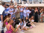Replay Manon + Julien : le mariage - Episode 3 - Beach Party