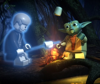 Replay Lego Star Wars : les chroniques de Yoda - S2 E1 : L'invasion du temple jedi