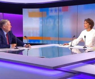 Replay Politique - Les mémoires d'Alain Duhamel : une galerie de portraits de la Ve République