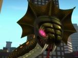 Replay Ninjago - S1 E13 : Le jour du Grand Dévoreur