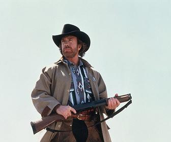 Walker Texas Ranger replay