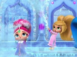 Replay Génies enneigés - Shimmer & Shine