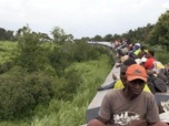 Replay Les routes de l'impossible - S8 : Congo, le dernier train du Katanga