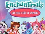 Replay Enchantimals - S01 E26 - L'énigme du paon
