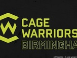Replay MMA Cage Warriors