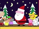 Replay Peppa Pig - S5 E32 : Le Père Noël