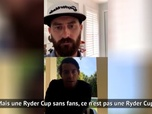 Replay Rory McIlroy contre une Ryder Cup sans fans : Golf+ Le Mag