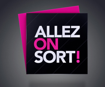 Allez, on sort ! replay