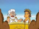 Replay 50 nuances de Grecs - Saison 2 (11/30) - Qu'est-ce qu'on a fait au bon Zeus ?