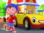 Replay Oui-Oui, enquêtes au Pays des jouets - S2 : L'affaire du monstre aux choux
