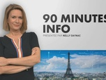 Replay 90 Minutes Info du 09/04/2021