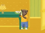 Replay Petit Ours Brun - S2 E12 : L'ami imaginaire