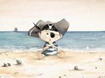 Replay Yétili - S2 : Rikiki, terrible pirate des mers