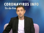 Replay Coronavirus Info - 2020/05/29 - flash 5