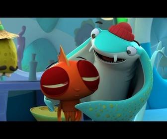 Replay Fish 'n Chips - épisode - menteur-menteur