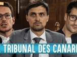 Replay Lolywood - Le Tribunal des Canards