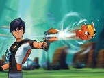Replay Slugterra - S1 E6 : La course des Slugs