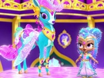 Replay Zaradorable ! - Shimmer & Shine