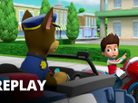 Replay Paw Patrol, la Pat'Patrouille - Surprise