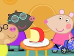 Replay Peppa Pig - S8 E51 : L'anniversaire de Mandy Mouse