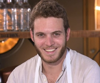 Replay Objectif Top Chef - Semaine 6 : journée 3 / S6
