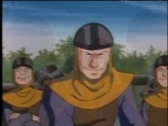 Replay Aventures de robin des bois (les) - episode 36 - vf