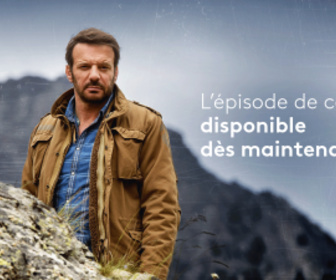 Replay Alex Hugo - S3 E1 : Les amants du Levant