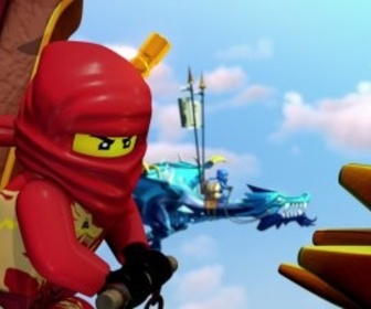 Replay Lego ninjago - Ninjago