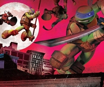 Tortues Ninja replay