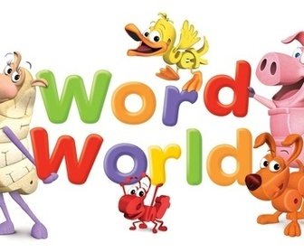 Word World replay