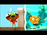 Replay Fish 'n Chips - épisode - 3 chats et un couffin