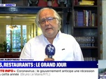 Replay Première Edition 6h - Bars, campings, restaurants: le grand jour - 02/06