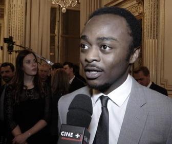 Replay Cineplus - Marc zinga et jonathan zaccaï - soirée des espoirs césar 2015