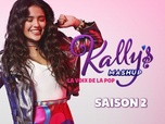 Replay Kally's Mashup la voix de la pop - L'espion d'Evolution