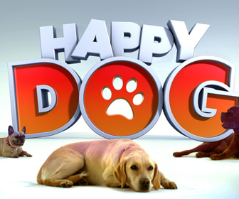 Happy Dog replay