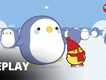 Replay Molang - Le pingouin
