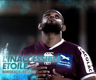 Replay Bordeaux-Bègles : l'inaccessible étoile : Canal Rugby Club