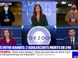 Replay Le Dezoom - Rixes entre bandes: 2 adolescents morts en 24 heures (2) - 23/02